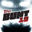 MLB BUNT: Baseball Card Trader icon