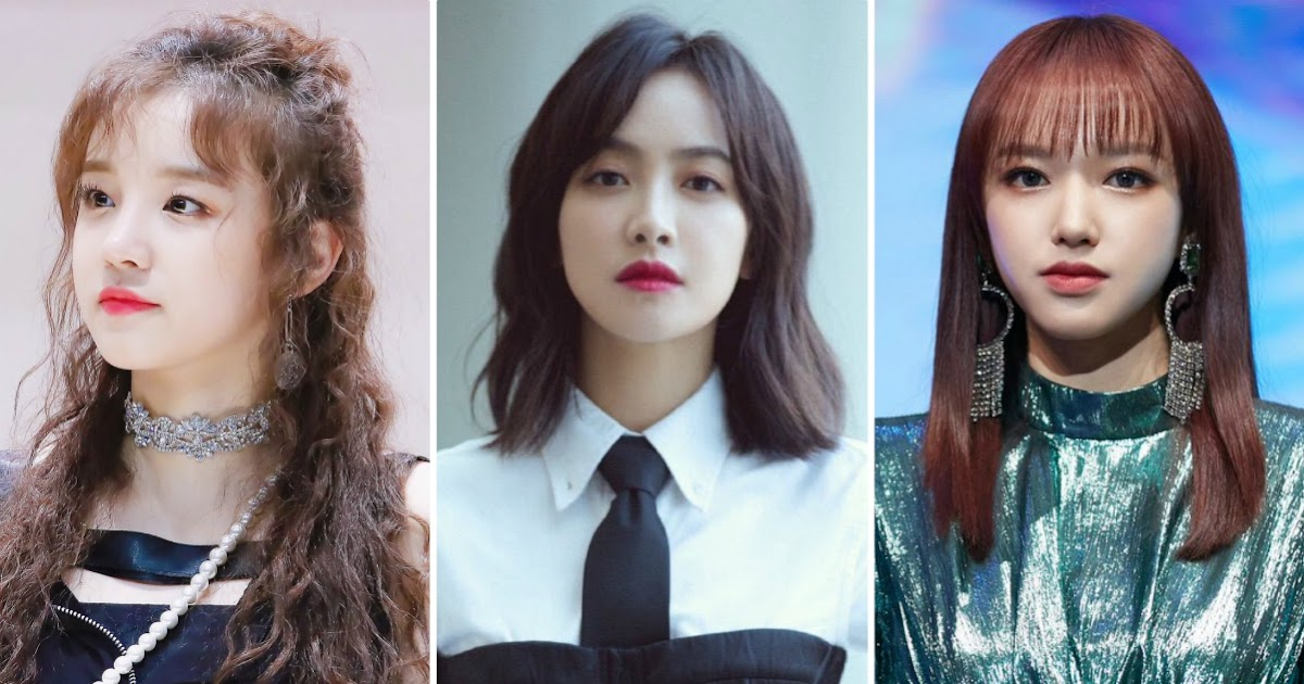 Here Are All 11 Currently Active Female K Pop Artists From China Koreaboo