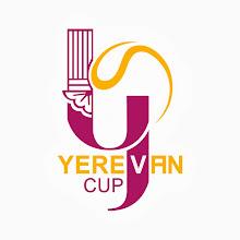 Photo: YEREVAN CUP | ARMENIA | 2013