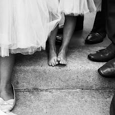 Wedding photographer Misha Shpenyk (MONROphotography). Photo of 09.12.2018
