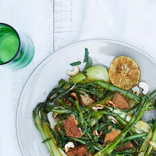 Tempeh Stir Fry Recipe