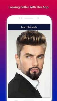 Download Man HairStyle Photo Editor by Alvin Joseph APK latest ...