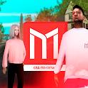 Mordor Launcher - SA:MP на Android icon