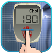 App Cholesterol detector prank APK for Windows Phone