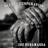 Blues Of Desperation