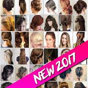 Hair Styles Tutorials 2018 Apps On Google Play