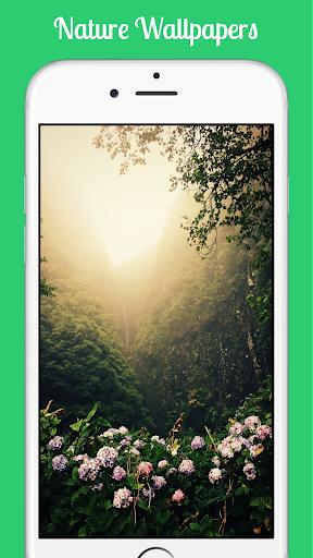 Nature Wallpapers screenshots 20