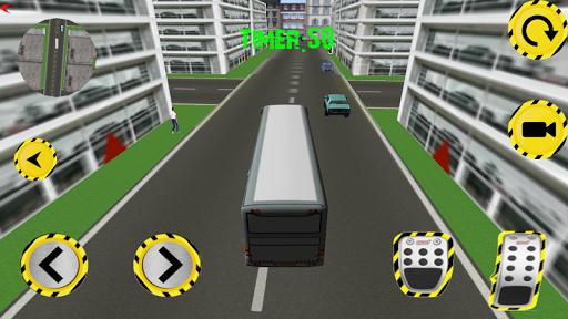 Real Bus Simulator : World 1.3 screenshots 3
