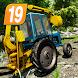 Farm Simulator 2019