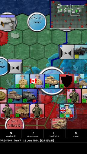 D-Day 1944 (free) screenshots 2