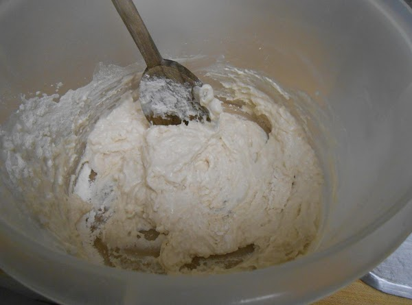 FOR DUMPLINGS:  Mix flour, baking powder, and salt into mixing bowl. Combine milk and...