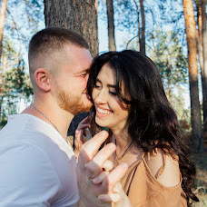 Wedding photographer Bogdan Kirik (TofMP). Photo of 03.12.2018
