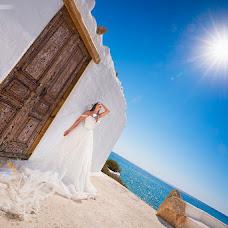 Wedding photographer Aris Kostemyakov (Aristaphoto). Photo of 02.06.2018