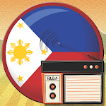 World Pinoy Radio Free Icon