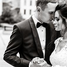 Wedding photographer Konstantin Peshkov (peshkovphoto). Photo of 07.08.2017