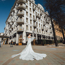 Wedding photographer Sergey Kozlov (causelove). Photo of 21.05.2017