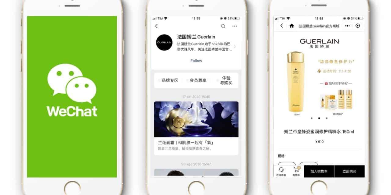 5 стратегий увеличения продаж через WeChat для малых и средних компаний