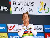 Ellen van Dijk gaat een andere wereldkampioene zijn dan ze was na 2013