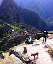 Photo: Machu Picchu. July 2012.
