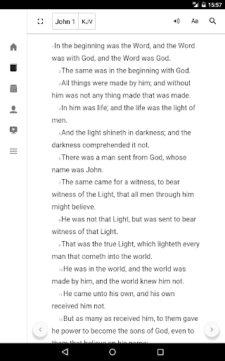 Bible screenshot 13