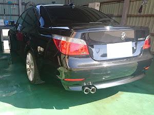 5シリーズ セダン  E60のカスタム事例画像 BMW5さんの2018年04月13日22:14の投稿
