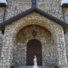 Wedding photographer Alan Gagoev (videostudiyaAG). Photo of 22.09.2018