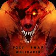 foxy bonnie - fnaf wallpaper apk