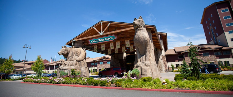 The Greatwolf Lodge is one of the best resort in Colorado