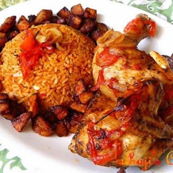 Download all nigerian food recipes apk latest version app for all nigerian food recipes poster forumfinder Image collections