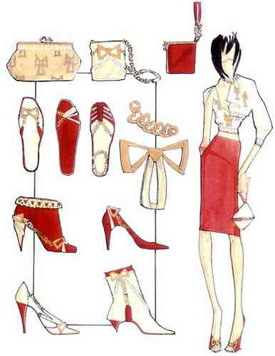 Fashion Sketch Ideas - Android Apps on Google Play