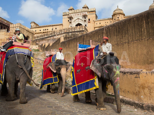 Welcome Rajasthan Tourism on Google