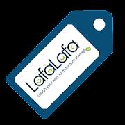 LafaLafa Free Cashback Coupons