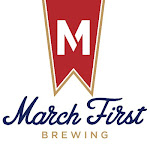Logo of March First American Ale