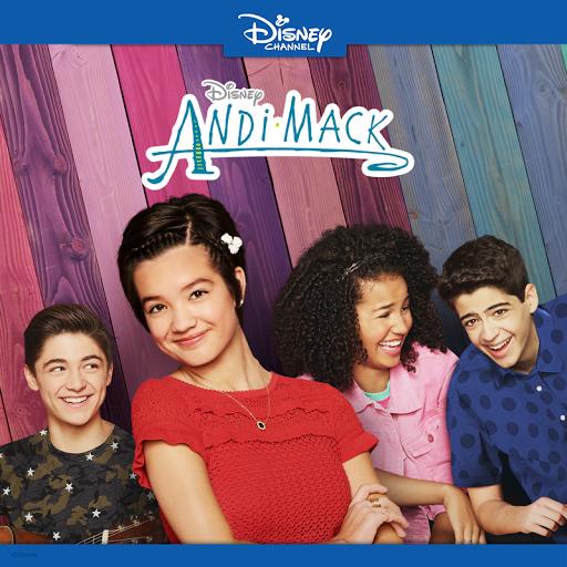 25+ Andi Mack Full Episodes Free Online Gif