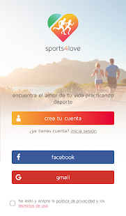 sports4love Screenshot