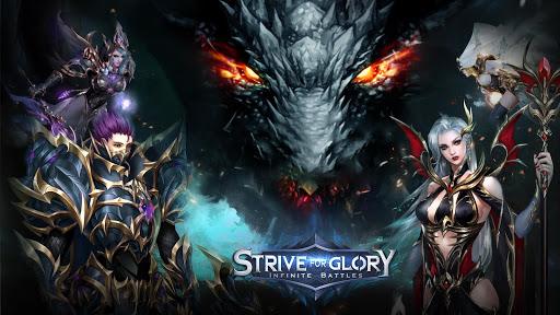 Strive for Glory apkdemon screenshots 1