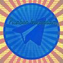 PICABOO  TELEGRAM icon