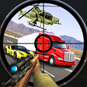 Extreme Sniper 3D icon