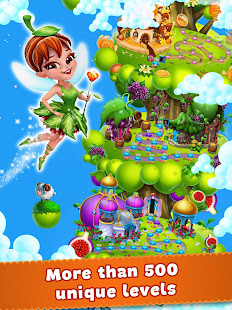 Viber Fruit Adventure 14