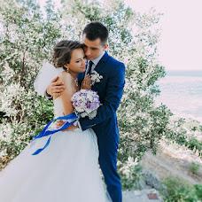 Wedding photographer Aleksey Titov (titovph). Photo of 18.09.2017