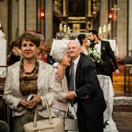 Wedding photographer Łukasz Haruń (haru). Photo of 20.09.2016