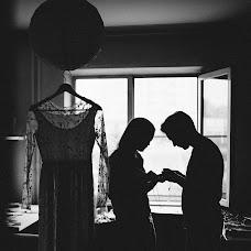 Свадебный фотограф Алена Денисова (ideapix). Фотография от 28.10.2016