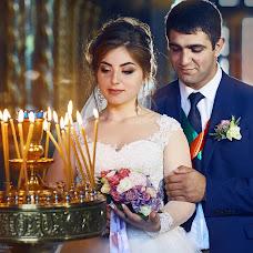 Wedding photographer Timur Musin (Timonti). Photo of 02.11.2017