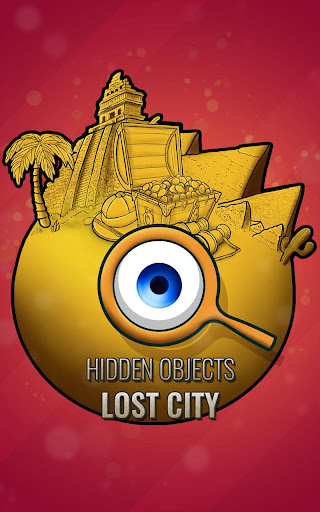 Lost City Hidden Object Adventure Games Free  screenshots 5