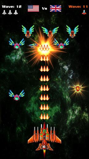 PC u7528 Galaxy Attack: Alien Shooter 2