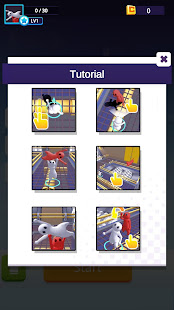 Game PickUp.io APK for Windows Phone