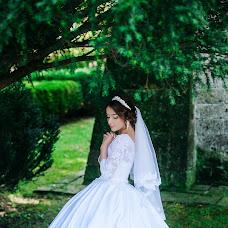 Wedding photographer Marta Bondaruk (Marta55). Photo of 09.10.2016