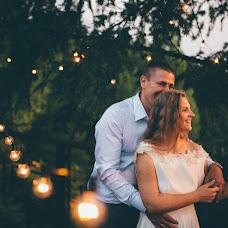 Wedding photographer Nikolay Evtyukhov (famouspx). Photo of 14.09.2016