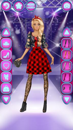 Fashion Show Dress Up Game 1.0.4 screenshots 15
