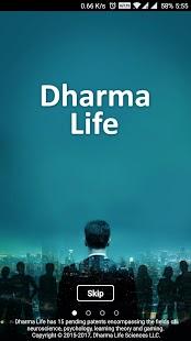 Dharma Life - náhled